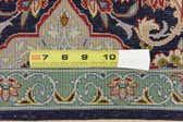 2' 1 x 9' 11 Isfahan Persian Runner Rug thumbnail