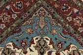 5' x 6' 8 Tabriz Persian Rug thumbnail