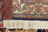 8' 2 x 8' 6 Tabriz Persian Square Rug thumbnail