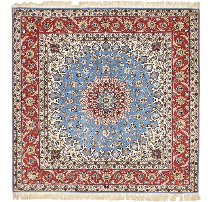 203cm x 205cm Isfahan Persian Square ...