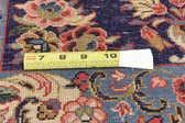 2' 5 x 9' 3 Sarough Persian Runner Rug thumbnail
