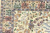 4' x 6' 5 Nain Persian Rug thumbnail