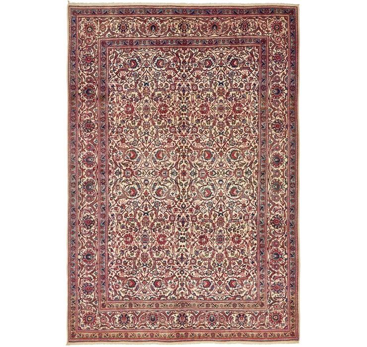 230cm x 330cm Birjand Persian Rug
