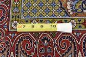 4' 10 x 6' 9 Qom Persian Rug thumbnail