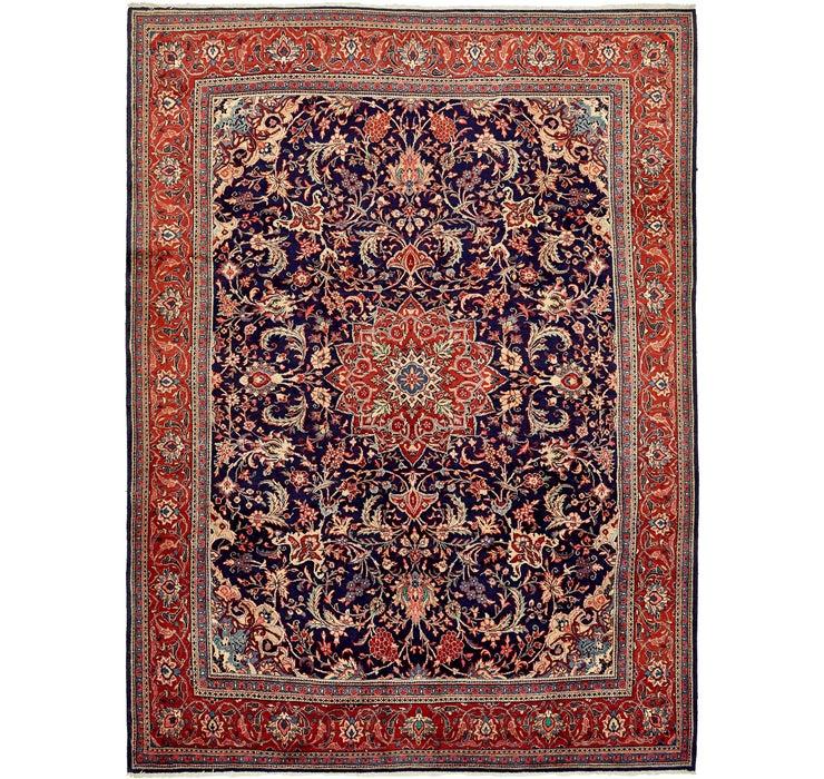 300cm x 400cm Mahal Persian Rug