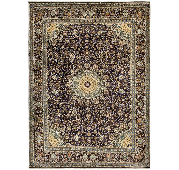 9' 7 x 13' 1 Kashmar Persian Rug