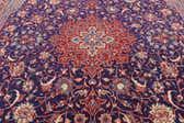 9' 7 x 13' 7 Mahal Persian Rug thumbnail