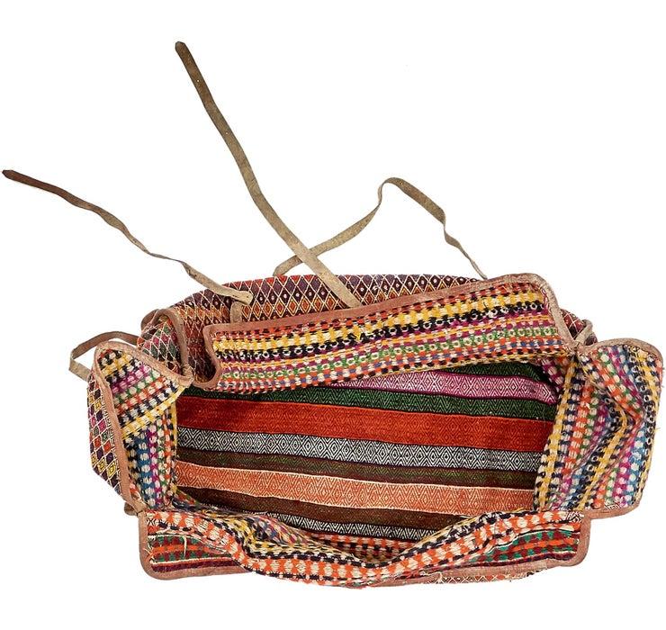 157cm x 240cm Saddle Bag Rug