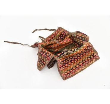 4' 9 x 5' 7 Saddle Bag Rug main image