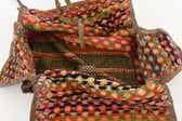 4' 9 x 5' 7 Saddle Bag Rug thumbnail