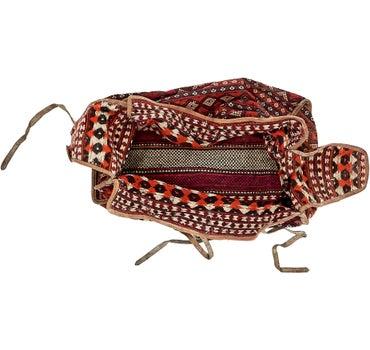 5' 2 x 8' 2 Saddle Bag Rug main image