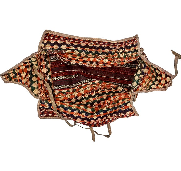 130cm x 215cm Saddle Bag Rug