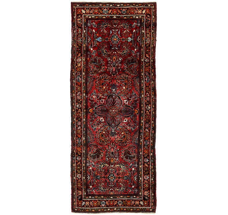 3' 6 x 9' 10 Liliyan Persian Runner ...