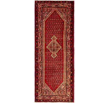 Image of 3' 6 x 9' 4 Botemir Persian Runner ...