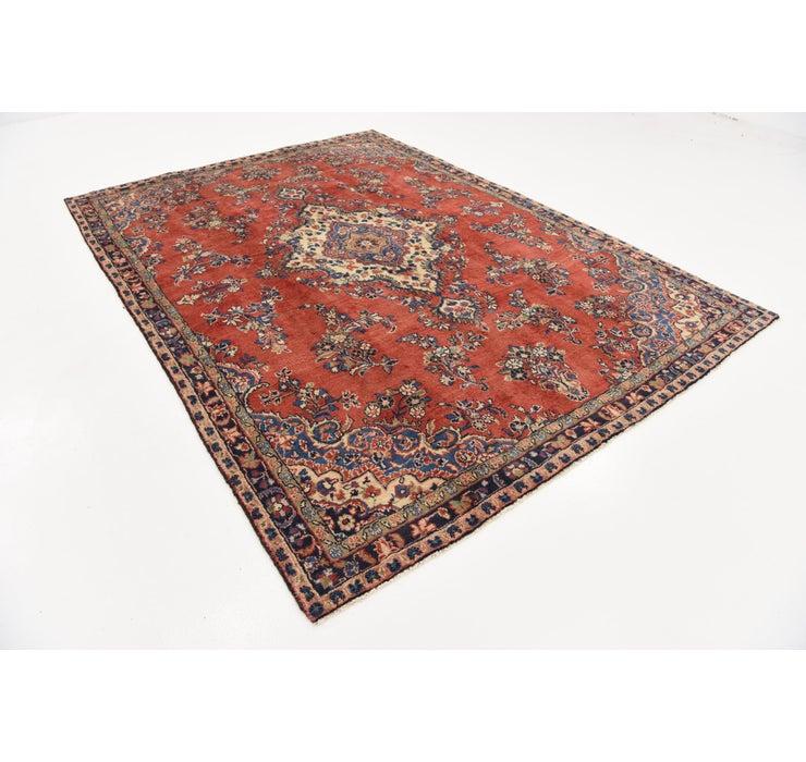 6' 6 x 9' 1 Liliyan Persian Rug