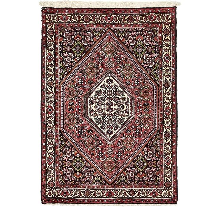2' 5 x 3' 5 Bidjar Persian Rug