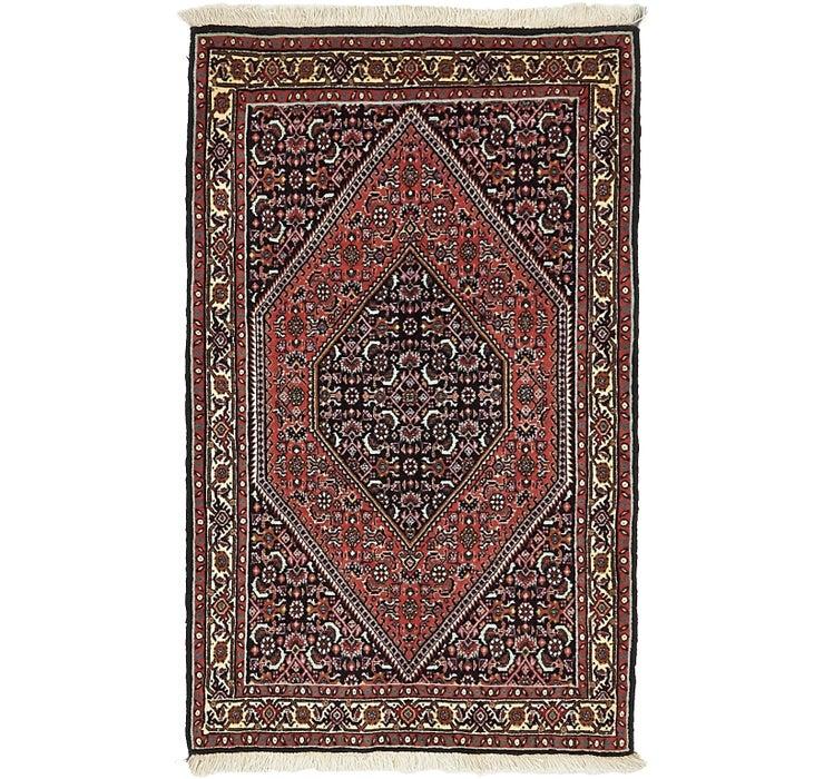 2' 5 x 3' 11 Bidjar Persian Rug