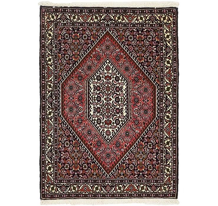 75cm x 100cm Bidjar Persian Rug