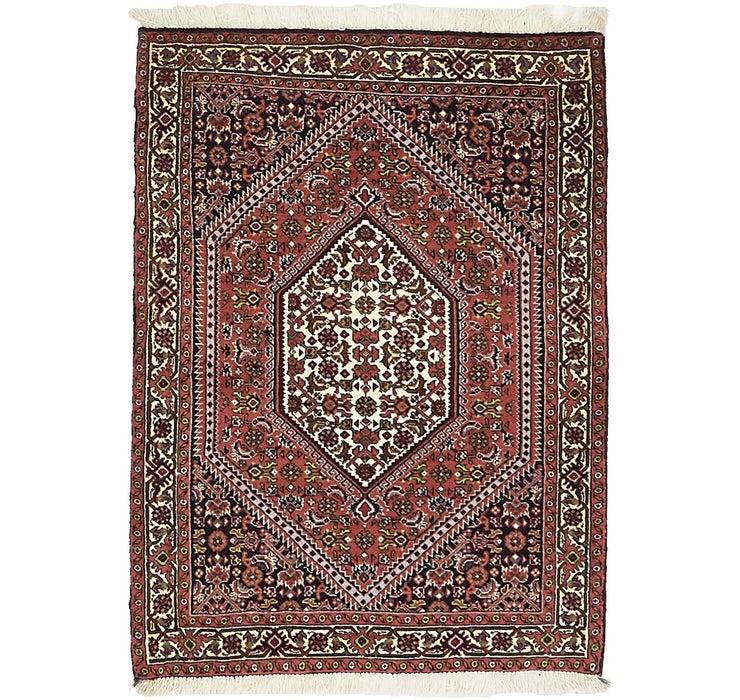 2' 6 x 3' 6 Bidjar Persian Rug