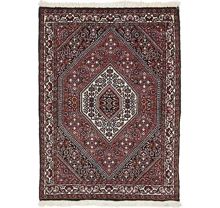 2' 4 x 3' 4 Bidjar Persian Rug
