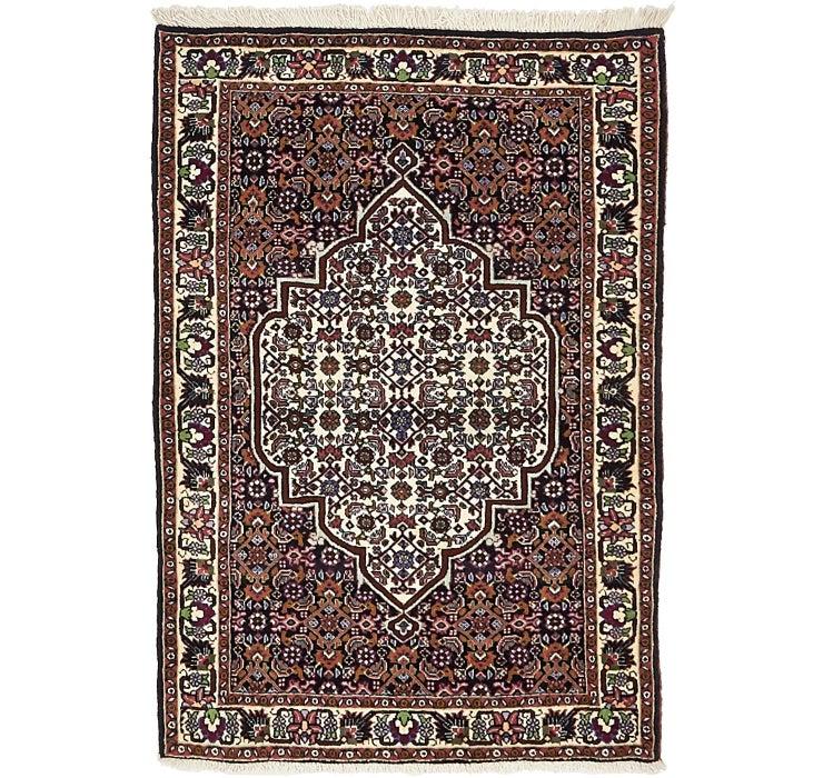 75cm x 110cm Bidjar Persian Rug