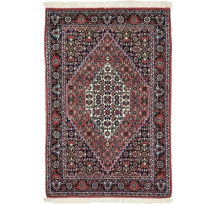70cm x 110cm Bidjar Persian Rug