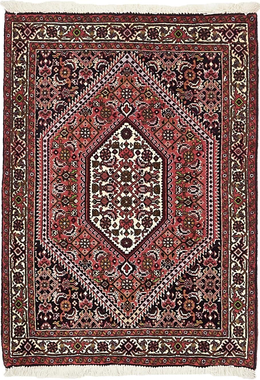 2' 5 x 3' 5 Bidjar Persian Rug main image