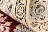 5' x 8' 5 Nain Persian Rug thumbnail