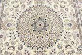5' 1 x 8' 2 Nain Persian Rug thumbnail