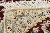 2' 10 x 4' 4 Nain Persian Rug thumbnail
