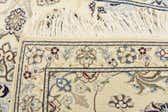 2' 11 x 5' 6 Nain Persian Rug thumbnail