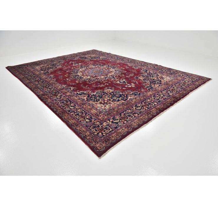 297cm x 395cm Birjand Persian Rug