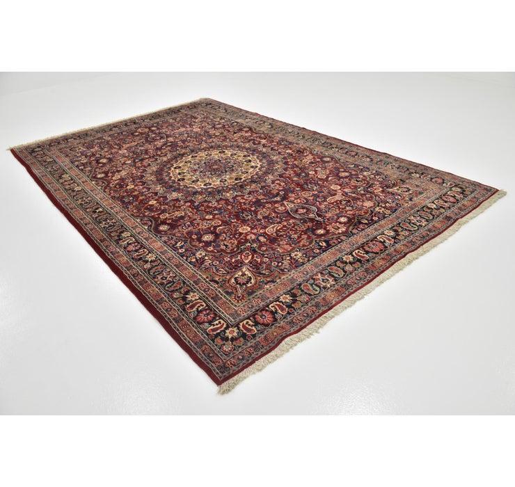 218cm x 315cm Birjand Persian Rug