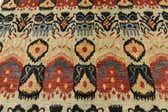 6' 10 x 9' 10 Ikat Oriental Rug thumbnail