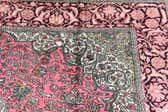 7' 9 x 11' Kashmir Oriental Rug thumbnail