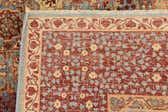 9' 2 x 11' 6 Mamluk Ziegler Oriental Rug thumbnail