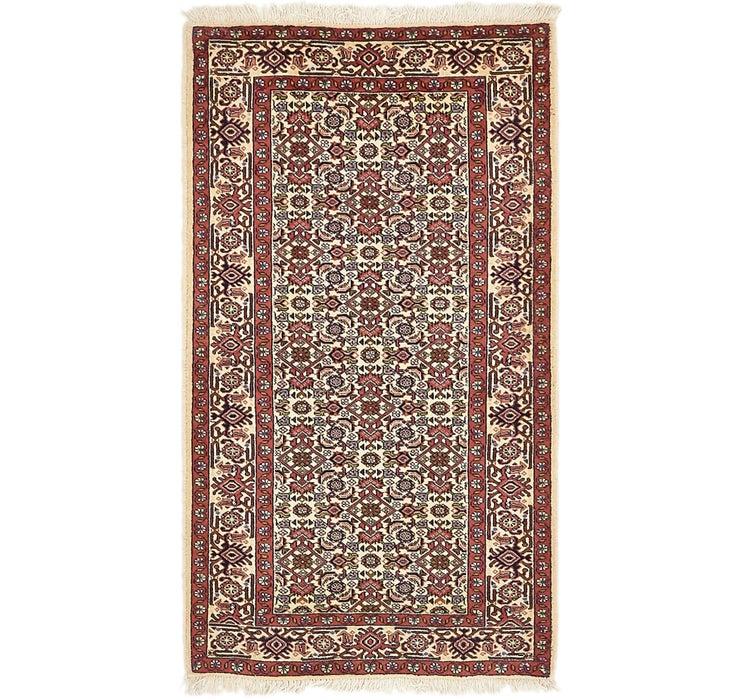 2' 8 x 4' 10 Bidjar Persian Rug