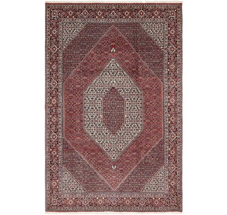 203cm x 315cm Bidjar Persian Rug