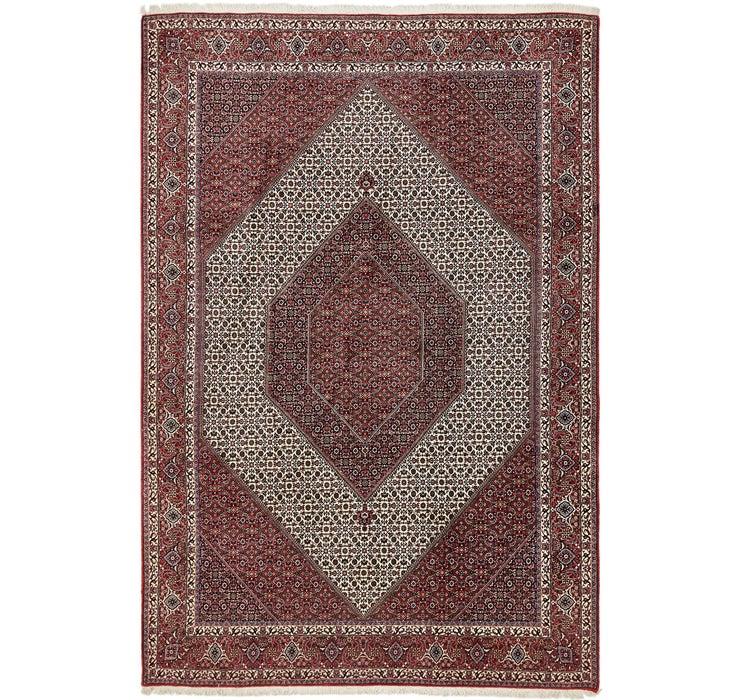245cm x 375cm Bidjar Persian Rug