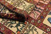 3' 10 x 6' Tapestry Rug thumbnail