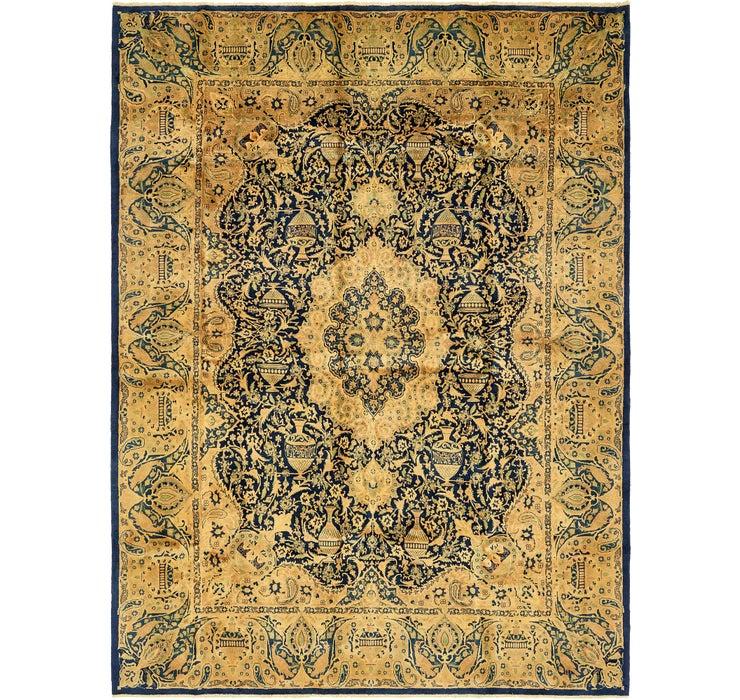 Image of 300cm x 395cm Kashmar Persian Rug