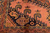 8' x 11' 10 Viss Persian Rug thumbnail