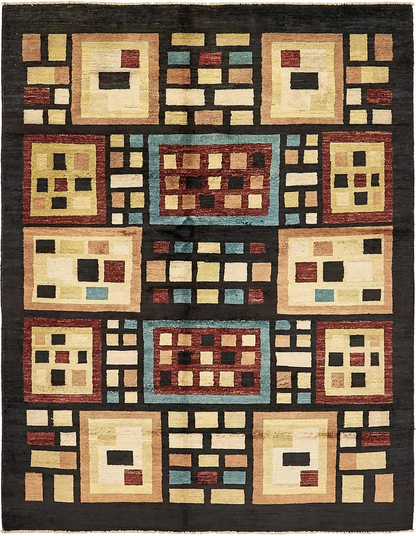 4' 10 x 6' 5 Modern Ziegler Oriental Rug main image