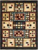 4' 10 x 6' 5 Modern Ziegler Oriental Rug thumbnail