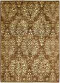 5' 9 x 8' Peshawar Ziegler Oriental Rug thumbnail