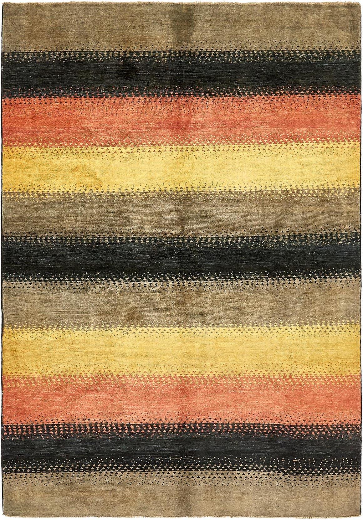 5' 3 x 7' 10 Modern Ziegler Oriental Rug main image