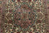 2' 7 x 4' Hereke Oriental Rug thumbnail