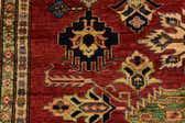 6' 2 x 8' 9 Kazak Rug thumbnail