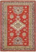 3' 2 x 4' 8 Kazak Rug thumbnail
