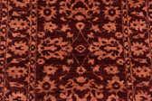 2' 6 x 9' 4 Peshawar Ziegler Oriental Runner Rug thumbnail